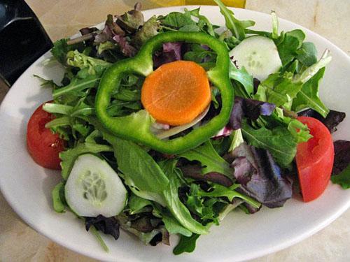 Salads Sorrentos